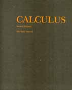 Spivak, Michael, Calculus